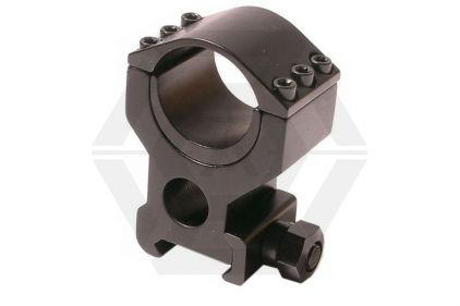 Guarder Single Chunky Mount Ring for Scope or Dot Sight © Copyright Zero One Airsoft