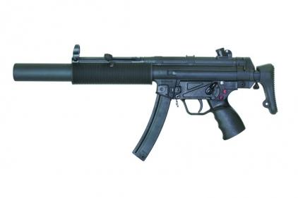 Classic Army AEG PM5SD3