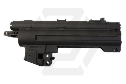 Classic Army Metal H&K Upper Receiver for Marui MP5