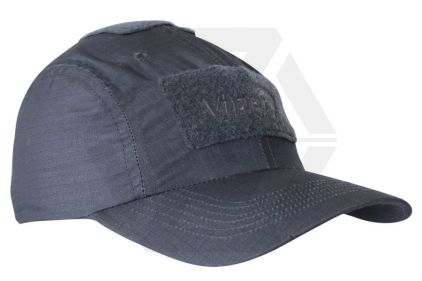 Viper Elite Baseball Cap Titanium (Grey)