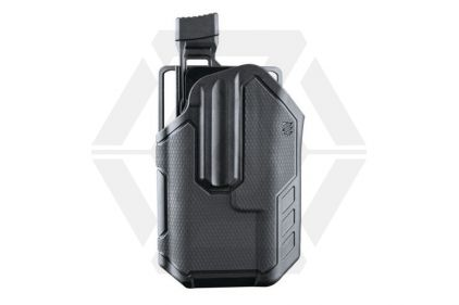 Blackhawk Omnivore Multi-Fit Holster for Pistols with Streamlight TLR Left Hand © Copyright Zero One Airsoft