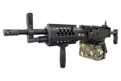 Classic Army AEG LMG