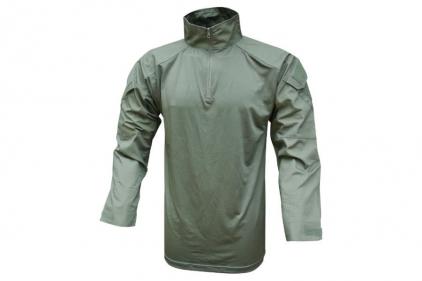 Viper Warrior Shirt (Olive) - Size Extra Large