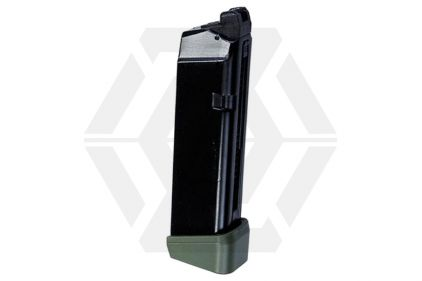APS CO2 ACP601 Magazine (Olive)