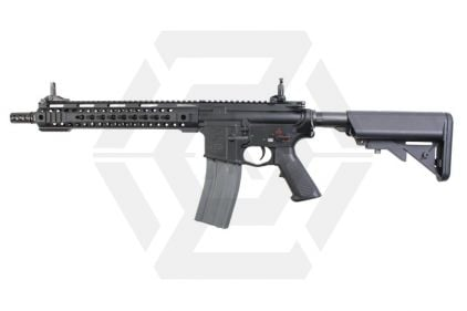 "*Clearance* G&G AEG GC16 MPW 12"" with ETU © Copyright Zero One Airsoft"