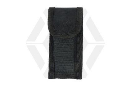 Web-Tex Warrior 65 Knife (Black)