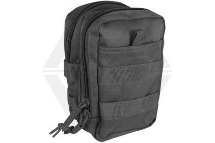 Viper MOLLE Splitter Pouch Titanium (Grey) © Copyright Zero One Airsoft