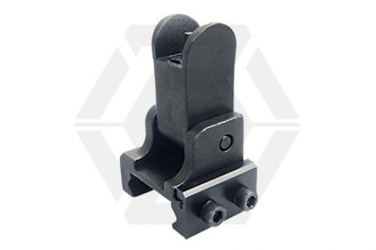 ICS CQB Folding Front Sight for RAS