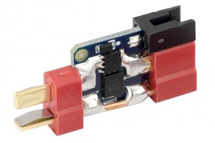GATE Electronics NanoAAB MOSFET
