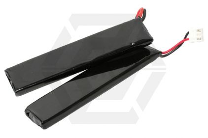 G&G 3.7v 2200mAh LiPo Battery for G&G Tracer Unit © Copyright Zero One Airsoft
