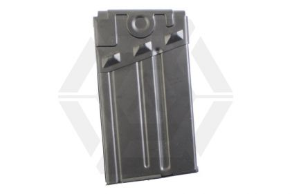 G&G AEG Mag for G3 500rds © Copyright Zero One Airsoft