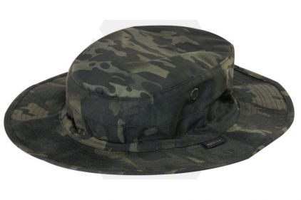 "Tru-Spec U.S. BDU Boonie (Black MultiCam) - Size Small 7"" © Copyright Zero One Airsoft"