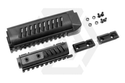 G&G Tactical Handguard for G&G RK © Copyright Zero One Airsoft