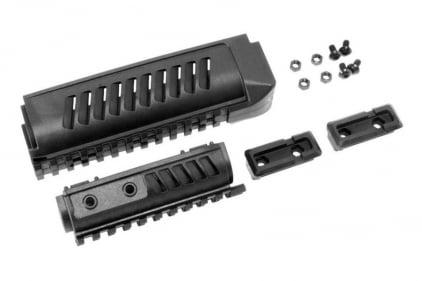 G&G Tactical Handguard for G&G RK