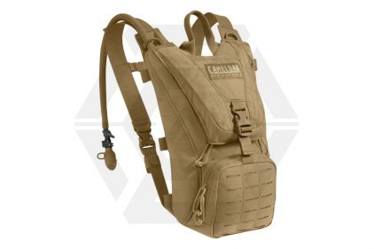 CamelBak Ambush with 3L Hydration Bladder (Coyote Tan)