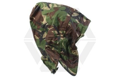 British Genuine Issue Soldier 2000 Hood for Jacket (DPM)
