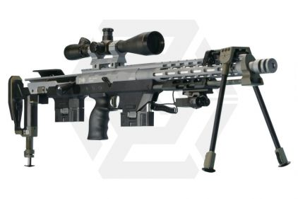 Ares GAS DSR-1