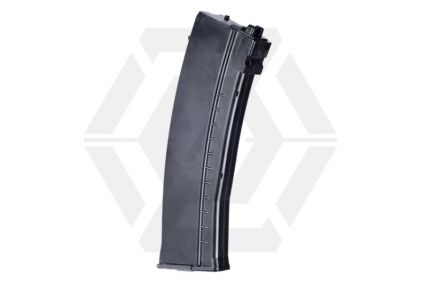 WE GBB Mag for AK 30rds (ABS Shell)