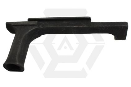 G&P Reinforced Steel Cocking Handle For M249/M60/MK43
