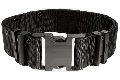 G&G Quick Release Pistol Belt (Black)