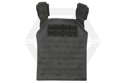 Viper Laser MOLLE Carrier Vest (Black) © Copyright Zero One Airsoft