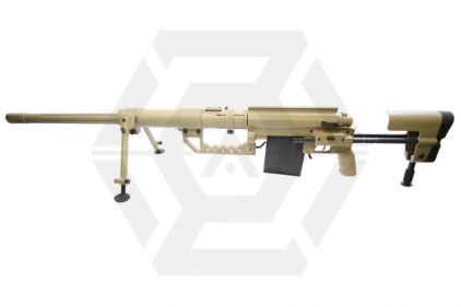 Ares SSR Cheytac M200 (Dark Earth)