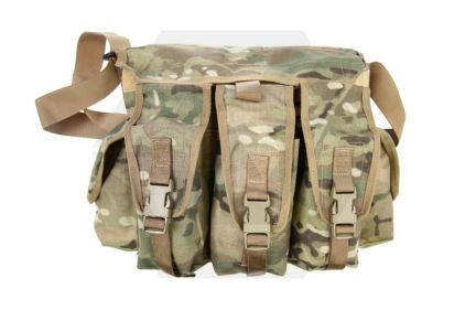 Vanguard Combat Utility Bag (MultiCam)