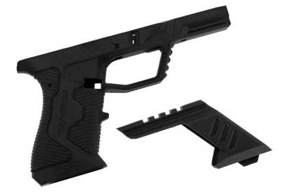SRU Advanced Frame with Rail Set for Glock