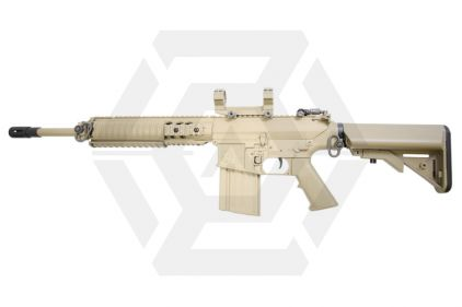 Ares AEG SR25 Carbine with EFCS (Tan)