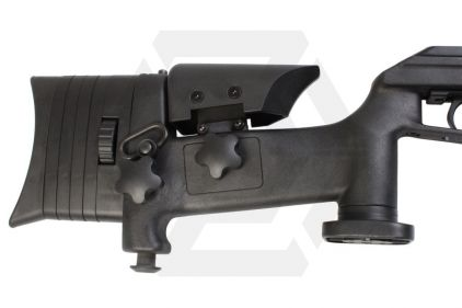 King Arms GAS Blaser R93 Tactical II (Black)