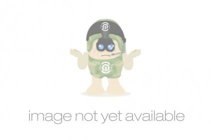 U.S. Style Replica Vietnam-Era Helmet (with Camo Cover) © Copyright Zero One Airsoft