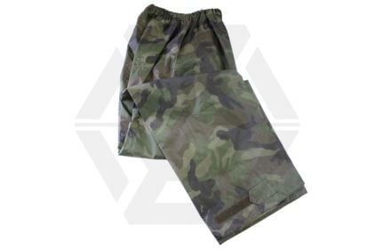 *Clearance* Waterproof Trousers (DPM) - Size Extra Large