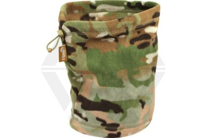 Viper Tactical Fleece Neck Gaiter (MultiCam) © Copyright Zero One Airsoft