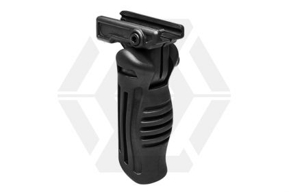 NCS Folding Vertical Grip for 20mm Rail