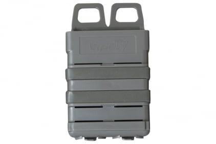 Viper MOLLE Fast Mag Case Titanium (Grey) © Copyright Zero One Airsoft
