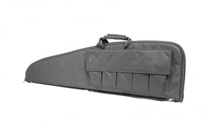"NCS VISM Rifle Case 46"" (Grey)"