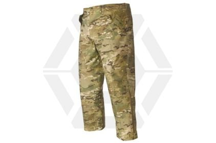 Tru-Spec H2O Proof ECWCS Trousers (MultiCam) - Size M 31-35""
