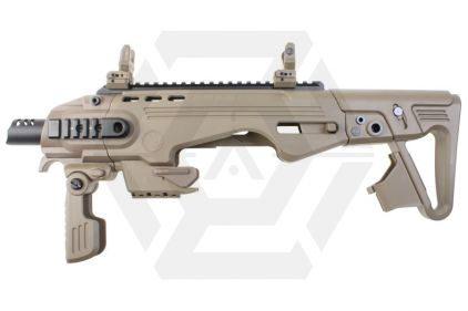 CAA RONI Conversion Kit for P226 (Dark Earth)