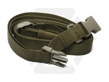 G&G L85 Sling (Olive) © Copyright Zero One Airsoft