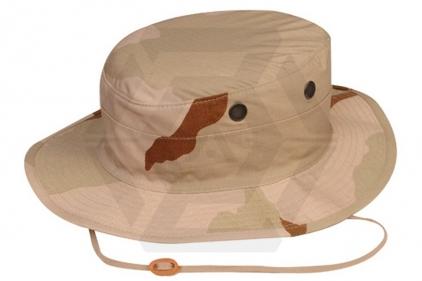 """Tru-Spec U.S. BDU Boonie (Desert Tri-Colour) - Size Medium 7 1/4"""""""