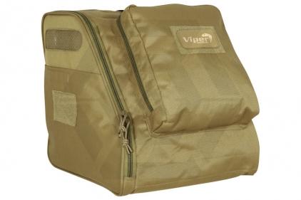 Viper Tactical Boot Bag (Coyote Tan) © Copyright Zero One Airsoft