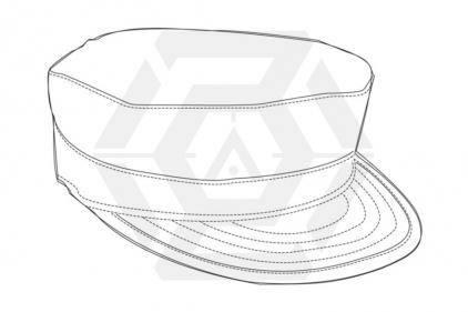 Tru-Spec Peaked Cap (Digital Woodland) - Size Medium