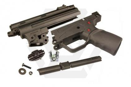 ICS MP5 Full Receiver Set (SEF Style)