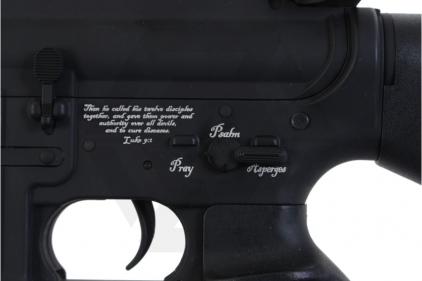 G&P AEG Stubby Killer