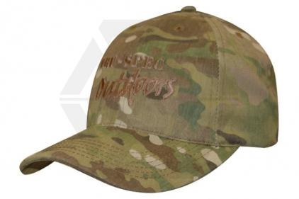 Tru-Spec Baseball Cap (MultiCam)