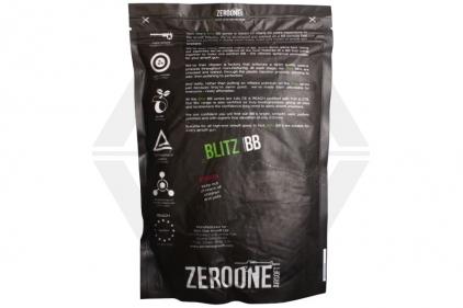 Zero One Blitz Bio BB 0.20g 5000rds (White)