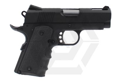 Armorer Works GBB 1911 Compact (Black)