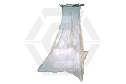 Mil-Com Camp Bed Mosquito Net © Copyright Zero One Airsoft