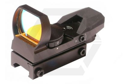 King Arms Multi-Reticule Reflex Sight © Copyright Zero One Airsoft