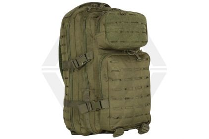 Viper Laser MOLLE Recon Pack (Olive)